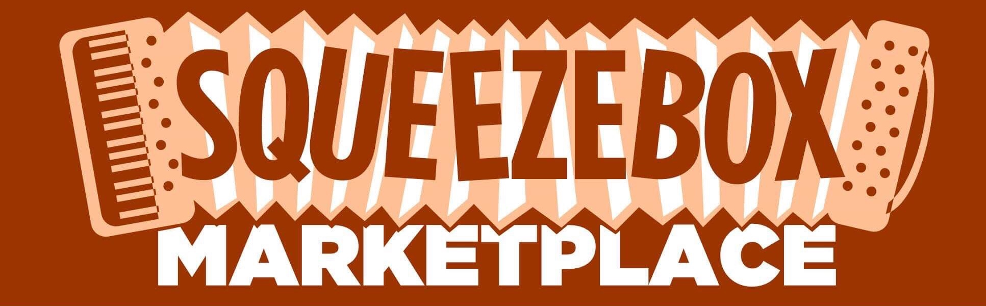 Squeezebox Marketplace